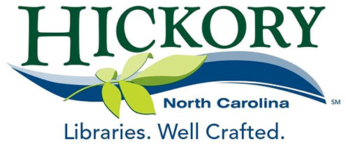 HickoryPublicLibraryLogo