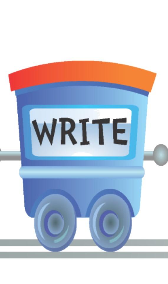 WRITECar